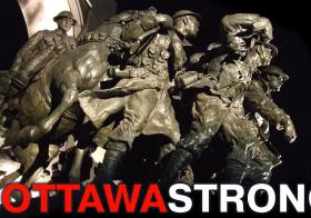 #OttawaStrong