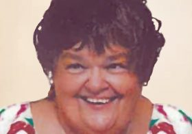 Obituary: Joan Helen McLean Lepard